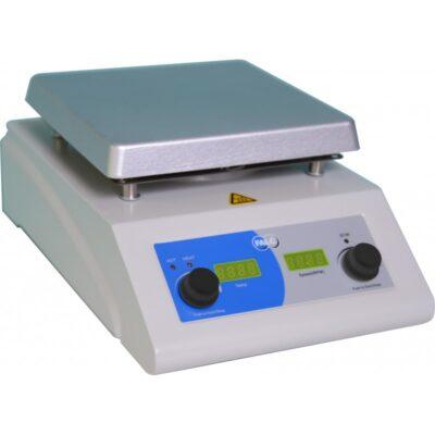 AGITADOR MAGNÉTICO DIGITAL con Calefacción F600 20 l. +400ºC