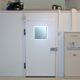 CAMARA prefabricada +4ºC Certificado Medical Device 93/42/EEC
