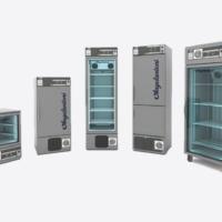 Congelador de Laboratorio -10º/-23ºC (100, 200, 300 y 500 lt.) Serie X-COLD