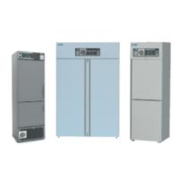 Refrigerador y Congelador Combinados +4º/-20ºC (300, 700 y 1500 lt.)Serie X-COLD TN-2TS